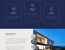 Nro 35 kilpailuun I need a Corporate website design käyttäjältä wabdesigner