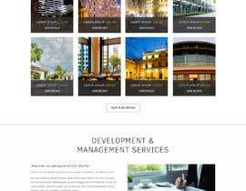 Nro 18 kilpailuun I need a Corporate website design käyttäjältä saidesigner87