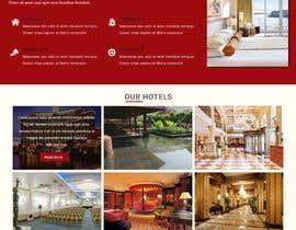 Nro 36 kilpailuun I need a Corporate website design käyttäjältä sharpensolutions