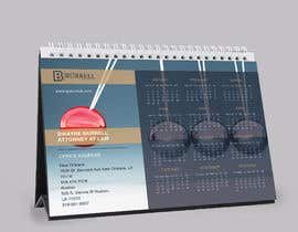 #4 for Design a Calendar and Postcards for a Law Firm by ElegantConcept77
