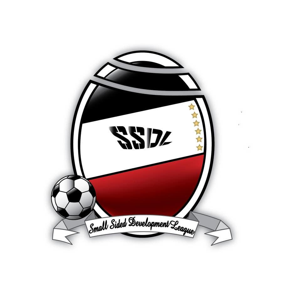 Proposition n°203 du concours Logo Design for SSDL
