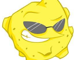 yoyoauba tarafından Cool Yellow Asteroid için no 9