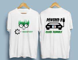 sarkarnazmul tarafından Print t-shirt design için no 51