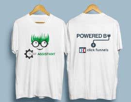 FredrikWei tarafından Print t-shirt design için no 38