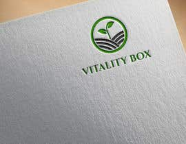 #443 for Design a Logo for a dietary supplement sale project (Vitality-Box) by RashidaParvin01