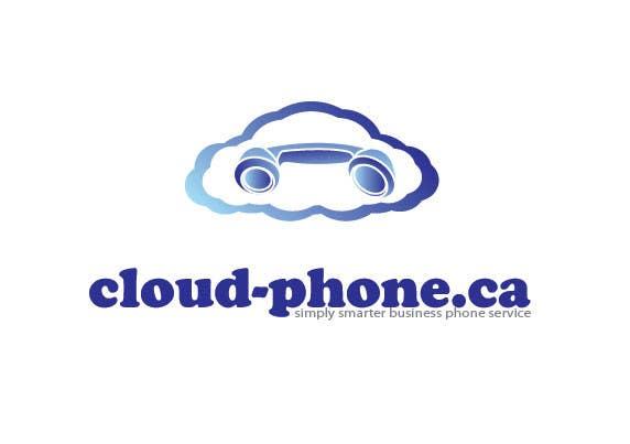 Конкурсная заявка №148 для Logo Design for Cloud-Phone Inc.