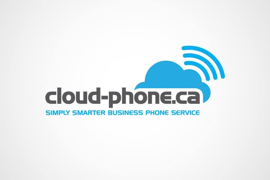 Конкурсная заявка №622 для Logo Design for Cloud-Phone Inc.