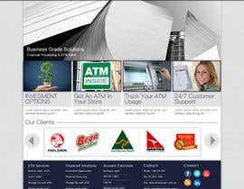 #7 untuk Website Design for ONECASH LIMITED (ONE CASH) oleh artifactmedia