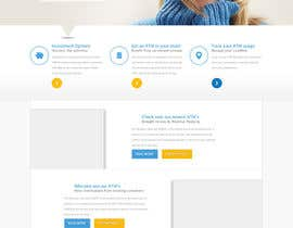 nº 15 pour Website Design for ONECASH LIMITED (ONE CASH) par farhanpm786