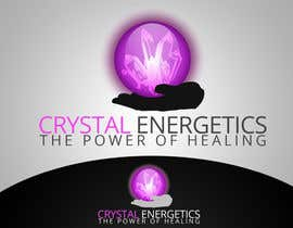 #69 for Logo Design for Crystal Energetics by Egydes