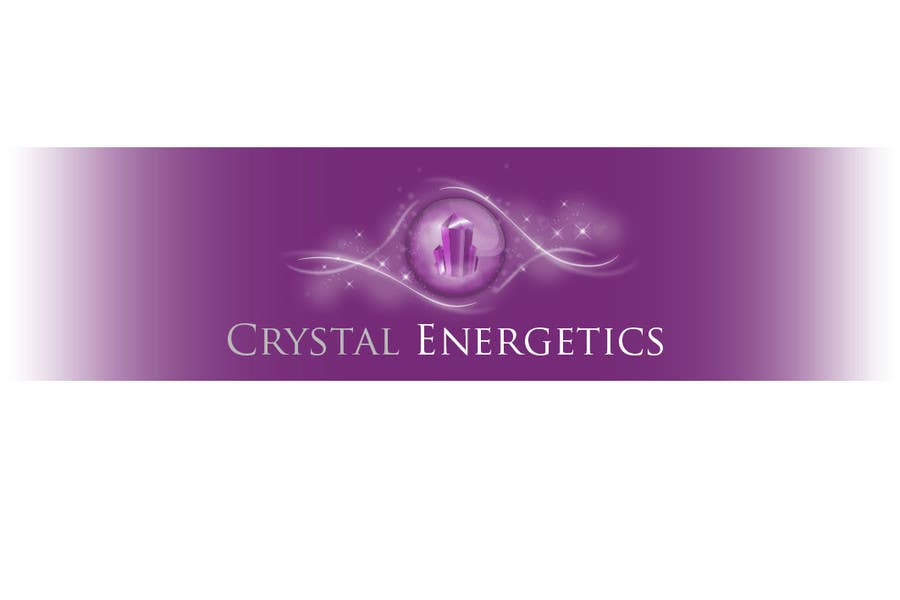 #123 for Logo Design for Crystal Energetics by architechno23