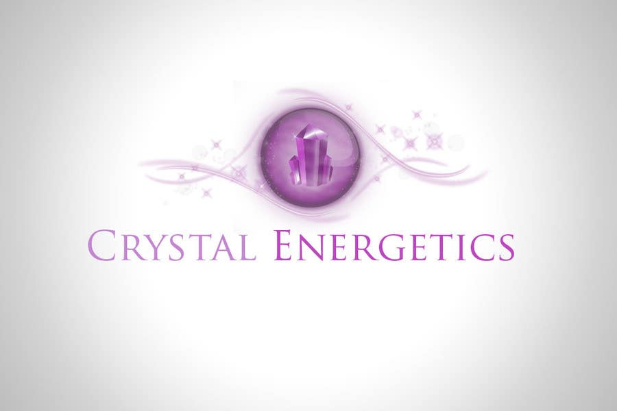 #125 for Logo Design for Crystal Energetics by architechno23