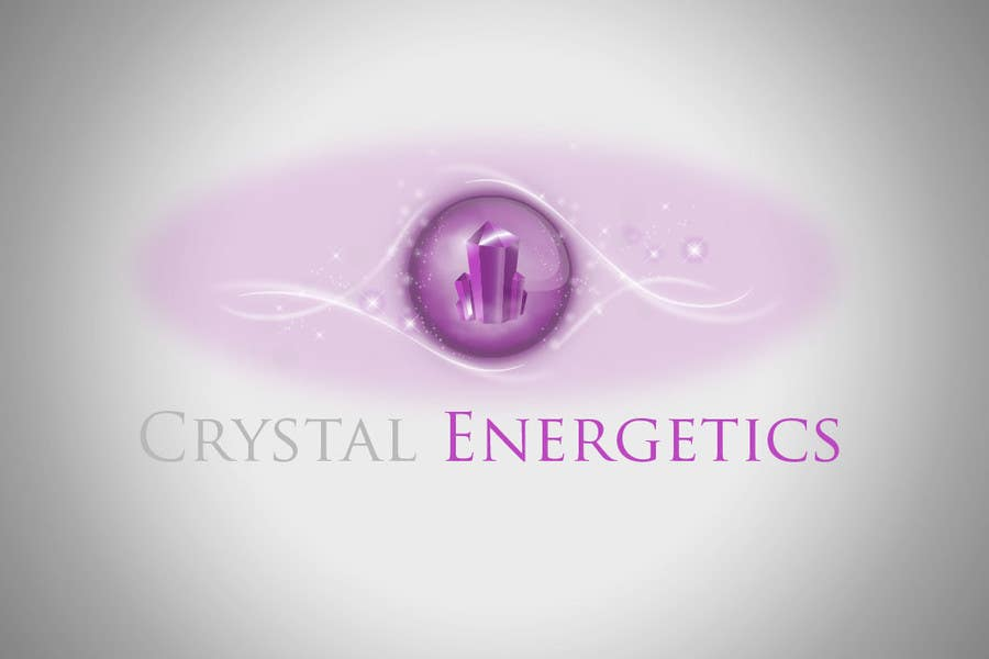 #147 for Logo Design for Crystal Energetics by architechno23