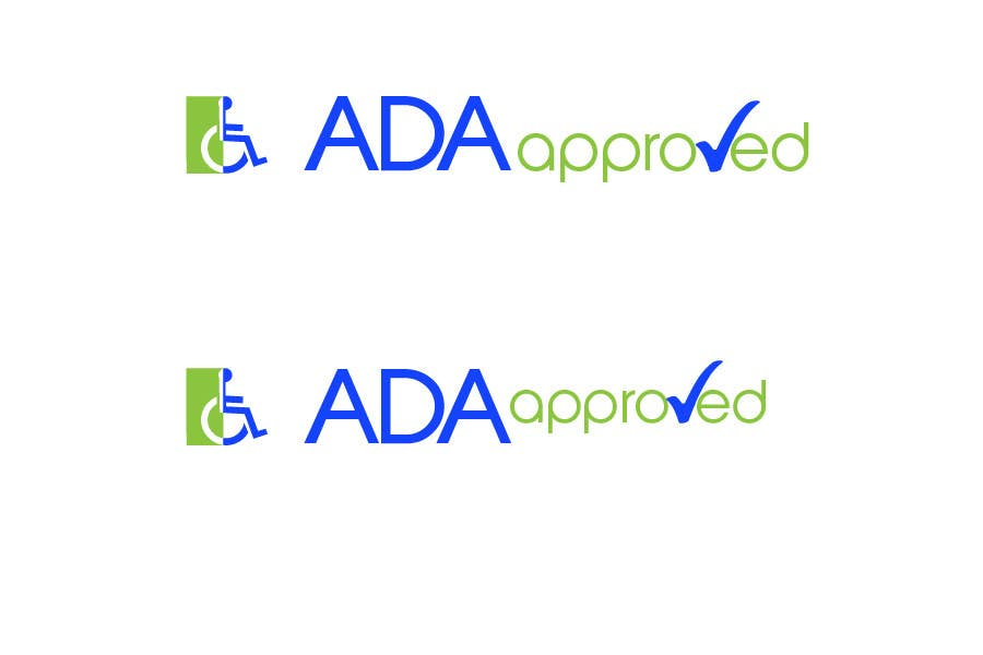 #261 for Logo Design for ADA Approved by Noc3