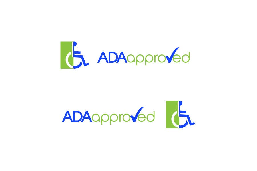 #157 for Logo Design for ADA Approved by Noc3