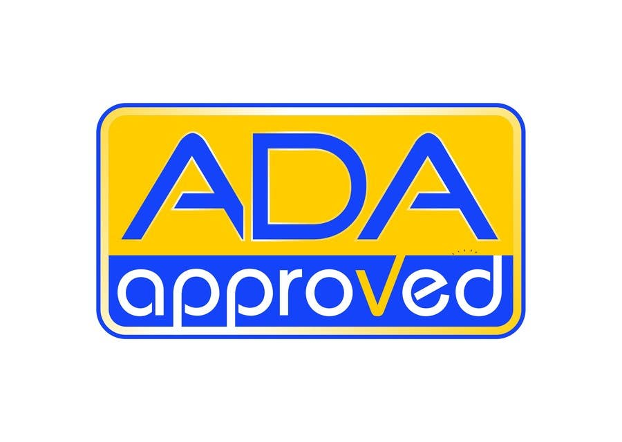 #54 for Logo Design for ADA Approved by addatween