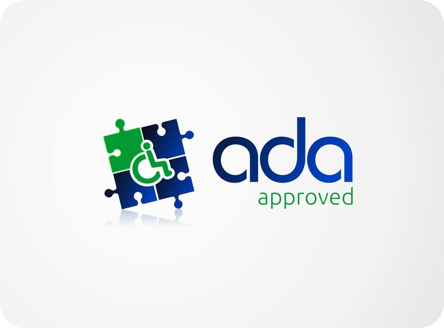 #106 for Logo Design for ADA Approved by addatween