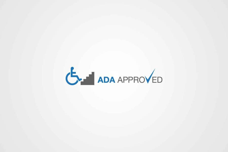 #203 for Logo Design for ADA Approved by IzzDesigner
