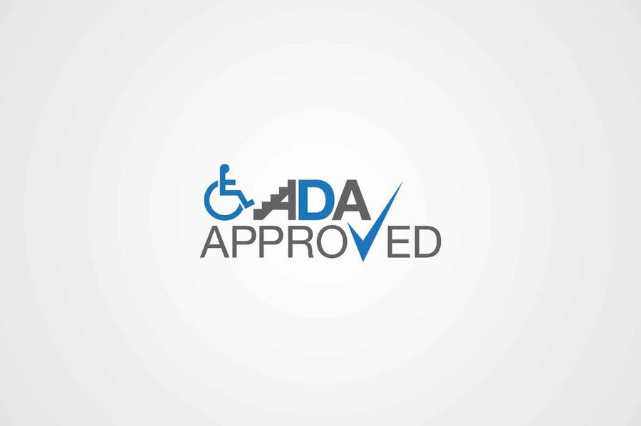 #204 for Logo Design for ADA Approved by IzzDesigner
