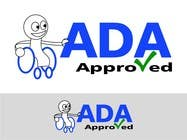 #258 for Logo Design for ADA Approved by bernatscott