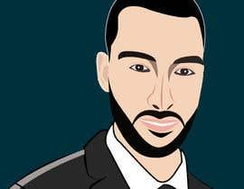 Nro 18 kilpailuun Illustrate/Draw Portrait in a cartoonish way käyttäjältä freelancing639
