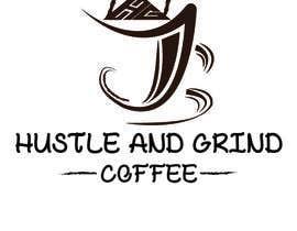 Nro 36 kilpailuun Design a Coffee Brand Logo käyttäjältä rtaraq