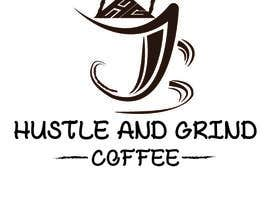 #36 untuk Design a Coffee Brand Logo oleh rtaraq