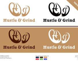 Nro 31 kilpailuun Design a Coffee Brand Logo käyttäjältä conxquer
