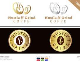 Nro 37 kilpailuun Design a Coffee Brand Logo käyttäjältä conxquer