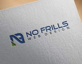 Nro 80 kilpailuun Logo Design: No Frills Web Design käyttäjältä mdehasan