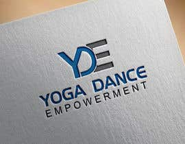 #2 for The name of the practice is Yoga Dance Empowerment. Ideally the begining letters would be emphasised to any degree of creativity and attractiveness. Feel free to reach out with questions and ill post responses. af shahnawaz151