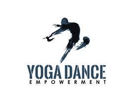 #133 for The name of the practice is Yoga Dance Empowerment. Ideally the begining letters would be emphasised to any degree of creativity and attractiveness. Feel free to reach out with questions and ill post responses. af GripGraphics11