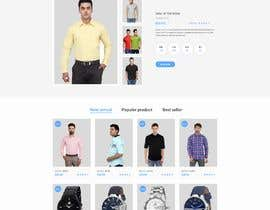 #13 cho Move a div on the home page of website bởi sharpensolutions