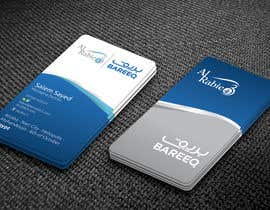 #80 untuk Design some Business Cards for a lighting company oleh kreativedhir