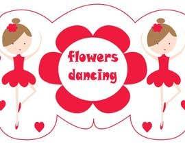 olafekri tarafından Graphic Design for a floral pick - Recitals Theme 2018 için no 2