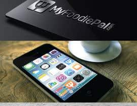 #63 for Design a Logo for MyFoodiePal.com af AWAIS0