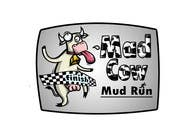 #70 for Logo Design for Mad Cow Mud Run by mehdiafter