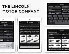 Nro 22 kilpailuun Design an App Mockup for data capture käyttäjältä ktappteam
