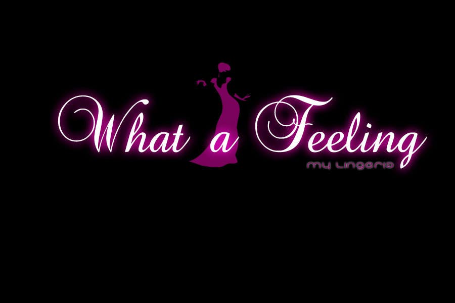#139 for Logo Design for What a feeling by pareshmaghodiya