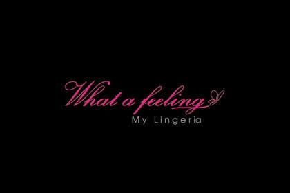 #124 para Logo Design for What a feeling por iffikhan