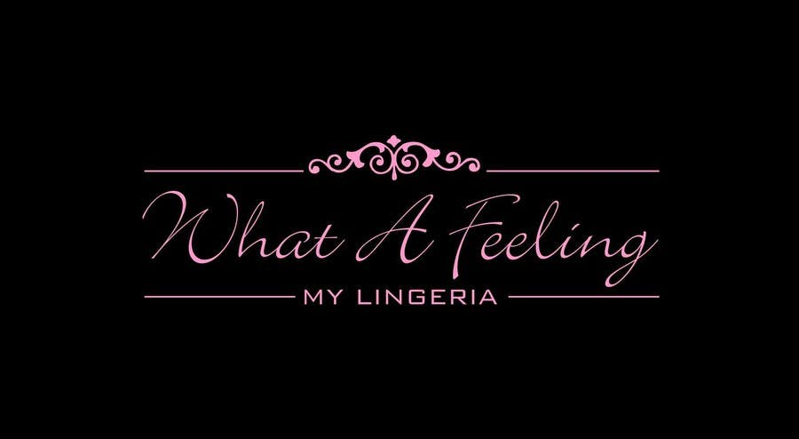 #72 for Logo Design for What a feeling by trying2w