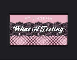#49 para Logo Design for What a feeling por alfonself2012