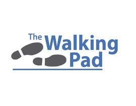 "#122 para Logo ""The Walking Pad"" de csshey"