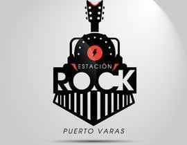 #62 para Logo Estación Rock de lmo5a09dc4758bf6
