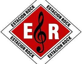 #298 para Logo Estación Rock de giovantonelli