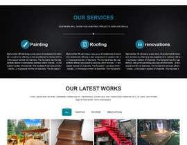 Jhsourav tarafından Build a Website için no 5