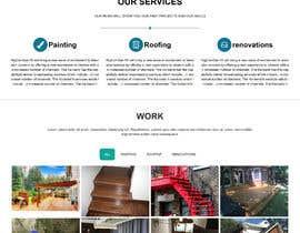 Jhsourav tarafından Build a Website için no 7