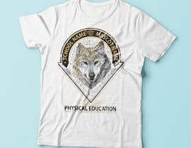 #31 untuk T-shirt Designs oleh bundhustudio