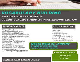 #9 for Flyer ACT Prep by zainebgfx