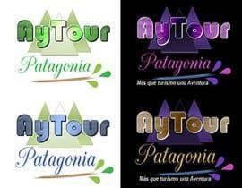 #26 for Definir nombre, imagen corporativa y logotipo para empresa de turismo aventura y naturaleza by GreciaDG